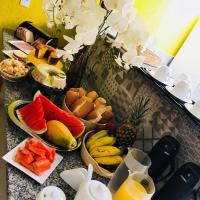Hotel Pictures: HOTEL RECANTO DA PRAÇA, Malacacheta
