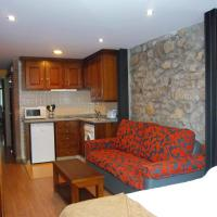 One-Bedroom Apartment (2 Adults) - Ground Floor