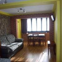 One-Bedroom Apartment (3 Adults)- First Floor