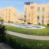 Zdjęcia hotelu: renta de temporada, Acapulco