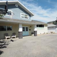 Zdjęcia hotelu: Beautiful Family Home, Penticton