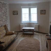 Zdjęcia hotelu: Alex Apartment, Navapolatsk