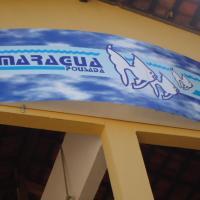 Hotel Pictures: Maragua Pousada Hostel, São José da Coroa Grande