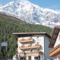 Alpin Garni die kleine Post