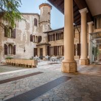 Hotel Villa Ottoboni