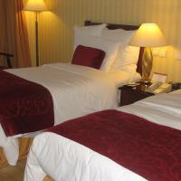 Summer Package for Deluxe Twin or Double Room