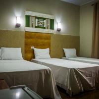 Hotel Pictures: Barbara's Hotel, Junqueirópolis