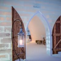 Hotel Pictures: Hotel de Glace, Saint-Gabriel-De-Valcartier