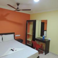 Zdjęcia hotelu: KR Accommodation, Chennai