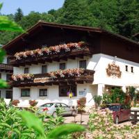 Fotos do Hotel: Pension Schipflinger, Saalbach Hinterglemm