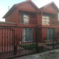 Hotelbilleder: Casa Sindempart Coquimbo, Coquimbo