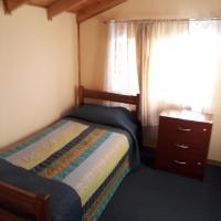 Fotos do Hotel: Cabañas-Hospedaje Ñipas, Ñipas