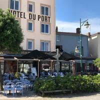 Hotelfoto's: Hôtel Du Port, Les Sables-d'Olonne