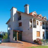 Hotel Pictures: Hostal Encanto Anduriña, Carvallal