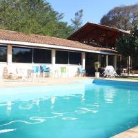 Hotel Pictures: Pousada Colina Boa Vista, Piracaia