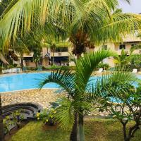 酒店图片: Camping paradise properties ltd, 弗利康弗拉克