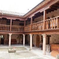 Фотографии отеля: Posada de San Millán, Сепульведа