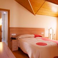 Superior Double Room with Terrace