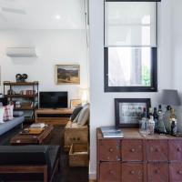 Zdjęcia hotelu: Murray, Deluxe Fitzroy Apartments, Melbourne