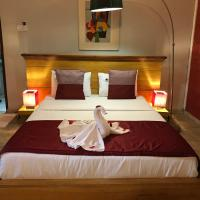 Hotellbilder: Hotel Heladiv, Anuradhapura