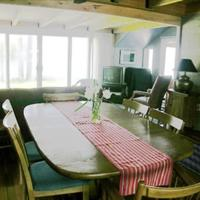 Four-Bedroom Lodge - North