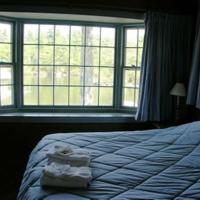 Three-Bedroom Lodge - South