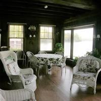 Main Four-Bedroom Lodge