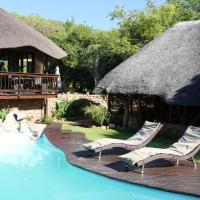 Hotellikuvia: Ijaba Lodge at Buschfeld Park, Outjo