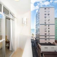 Hotel Pictures: Apartamento Rua 1500, Balneário Camboriú