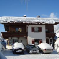 Zdjęcia hotelu: Landhaus Bachler, Brixen im Thale
