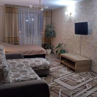 Zdjęcia hotelu: Apartment in Borovlyany, Borovlyany
