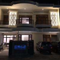 Hotel Pictures: Hillside Suite Guest House, Malang