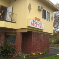Town Chalet Motel