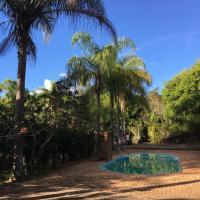 Hotel Pictures: Sítio Nossa Senhora Aparecida, Oliveira