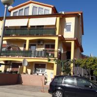 酒店图片: Apartment Fazana 13359b, 法扎纳
