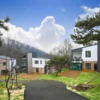 Fotografie hotelů: ABC Full House Pension, Yangpyeong