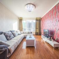 Hotellbilder: Yishe Fashion Apartment Taiyuan, Taiyuan