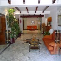 Hotel Pictures: Hotel Santa María, Palos de la Frontera