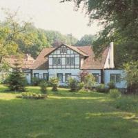 Hotelbilleder: Altes Berghaus, Bad Essen