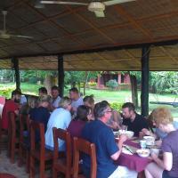 Hotel Pictures: Big Foot Safari Lodge, Hohoe
