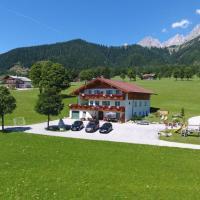 Foto Hotel: Pernerhof, Ramsau am Dachstein