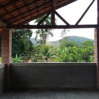 Hotel Pictures: Estalagem Pé das Serras, Guapimirim