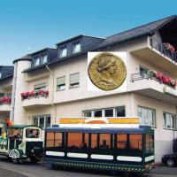 Hotelbilleder: Hotel Livia´s Garten Leiwen, Leiwen