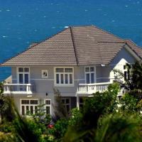 Premium Four-Bedroom Villa - Golf View & Sea View