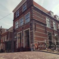 Hotel Pictures: Hotel Grand Canal, Delft