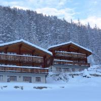 Fotografie hotelů: Hidden Peak, Saas-Fee