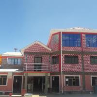 Hotellikuvia: Cilos hotel, Uyuni