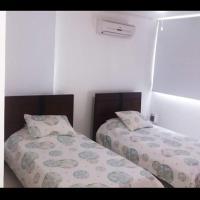 Fotos de l'hotel: Apto. En Bello Horizonte frente al mar, Santa Marta