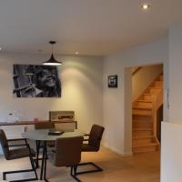 Zdjęcia hotelu: Duplex Appartment Bruges Centre, Brugia