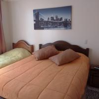 Fotos del hotel: WyF Condomino La Fragata, La Serena